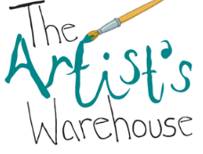 The Artist's Warehouse logo.png