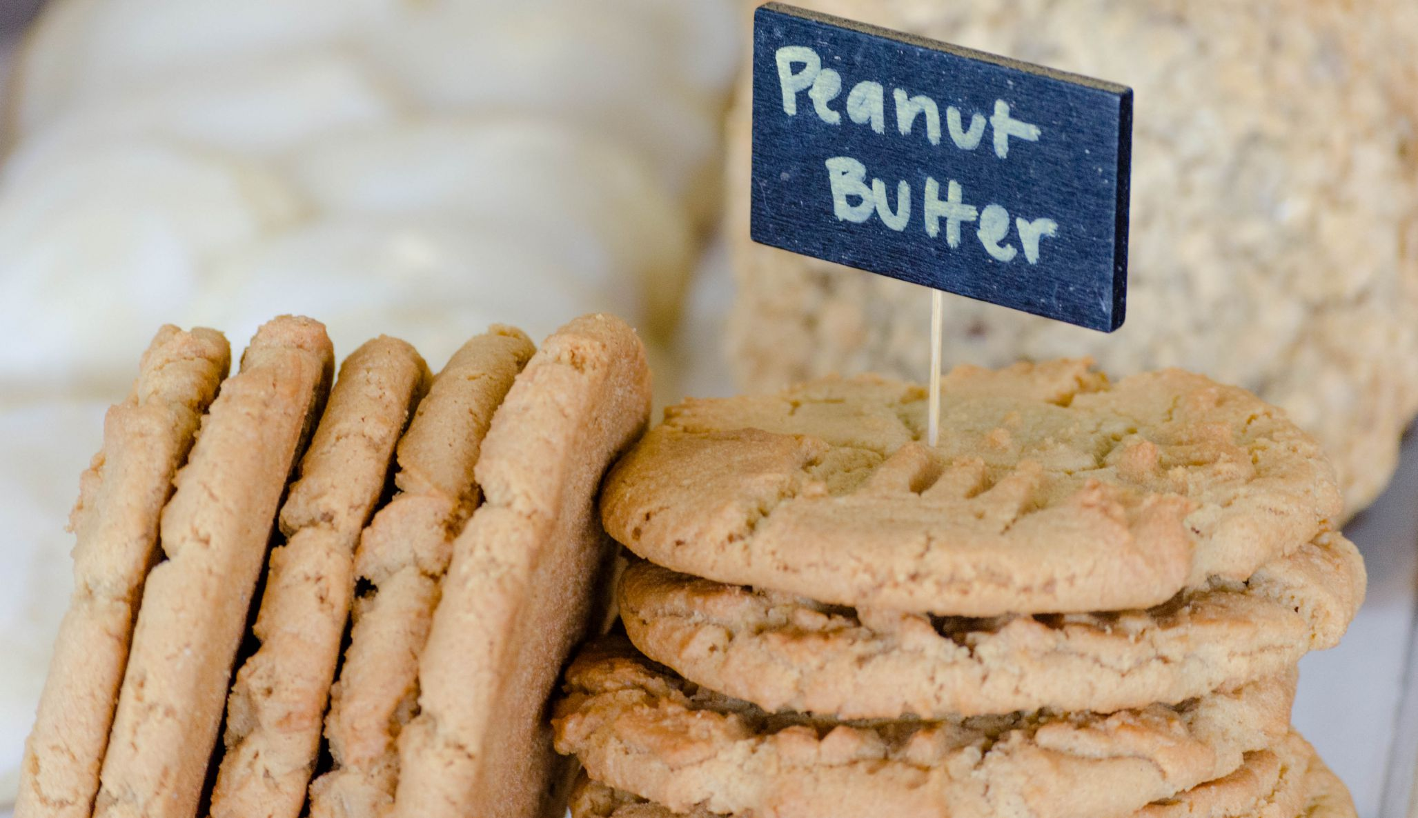 Peanut Butter Cookies from Broadway Daily Bread at Alamo Heights.jpg