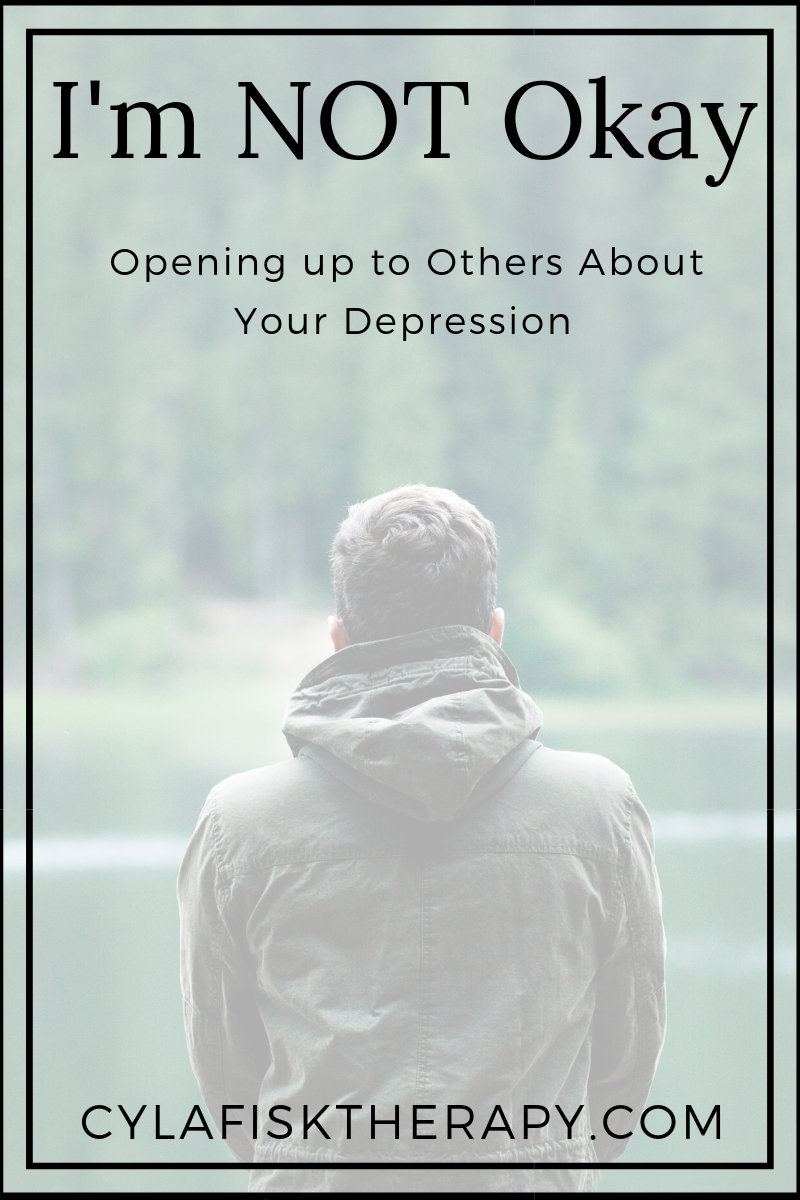 Depression Disclosure