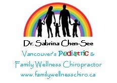 Vancouver's Pediatric & Family Wellness Chiropractor