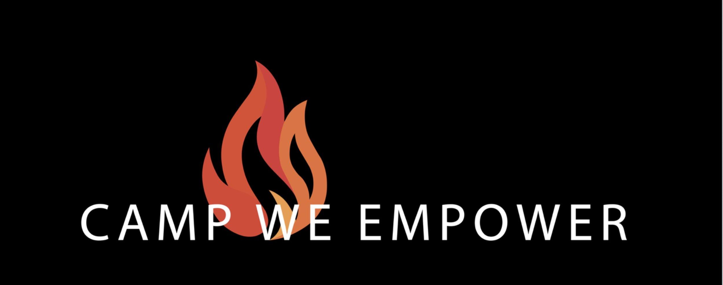 Camp We Empower