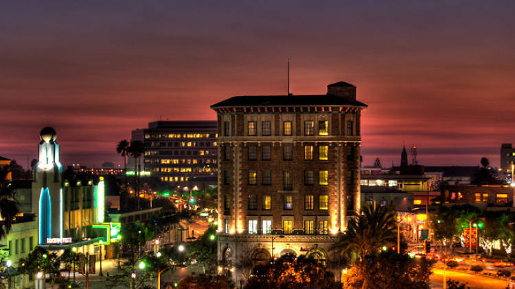 Photograph: Courtesy Culver Hotel
