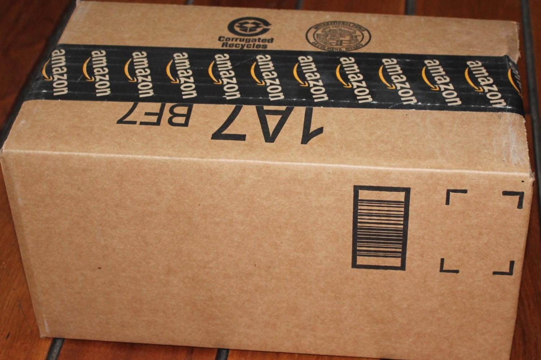 Reduce Amazon Packaging
