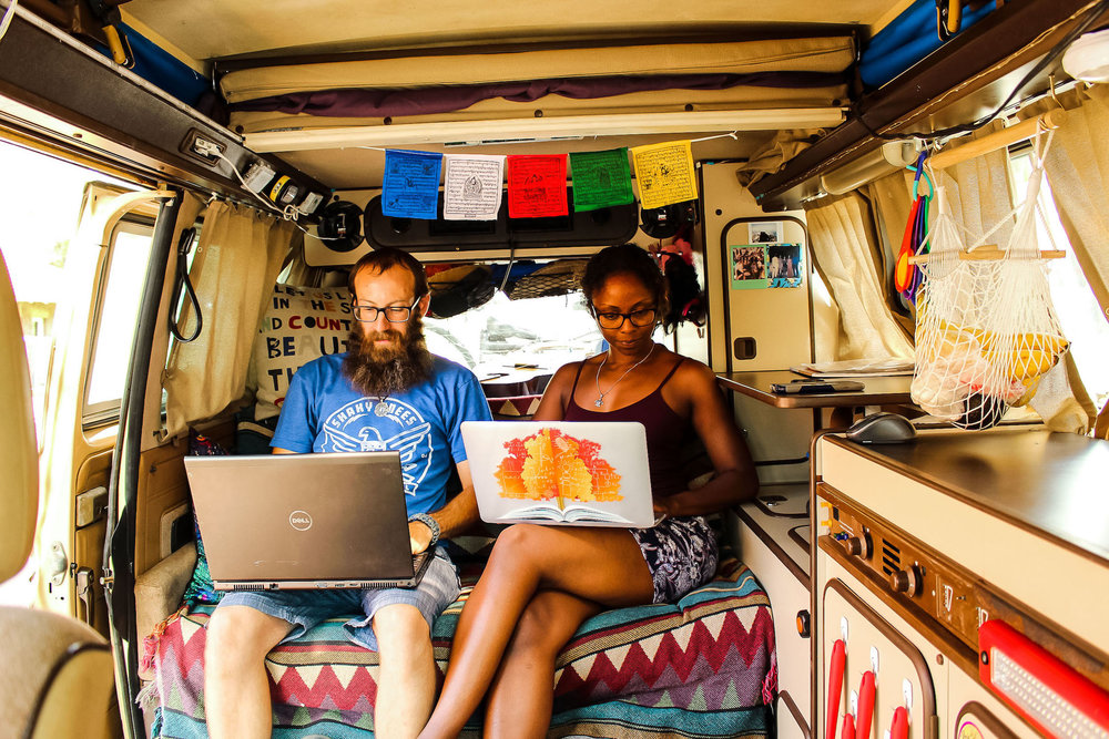 5 Minimalist Habits I Learned Living In A Van