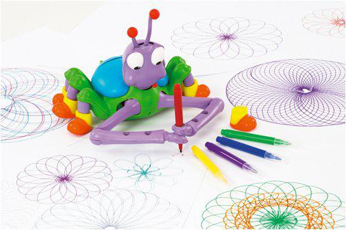 Crayola Doodle Doug