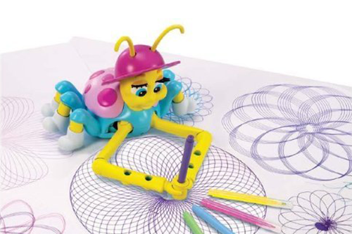 Crayola Doodle Daisy