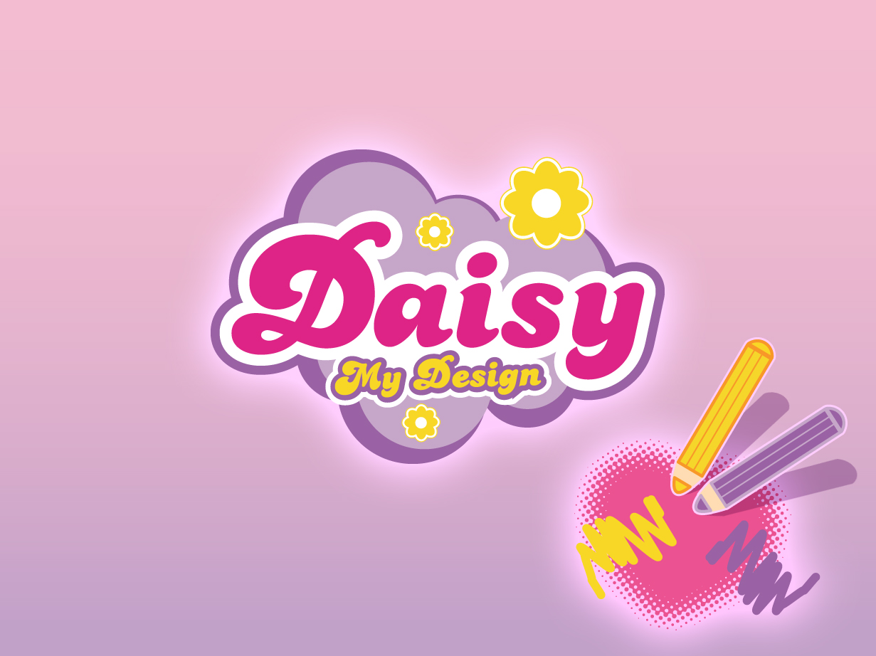 Clarks Daisy mobile app logo