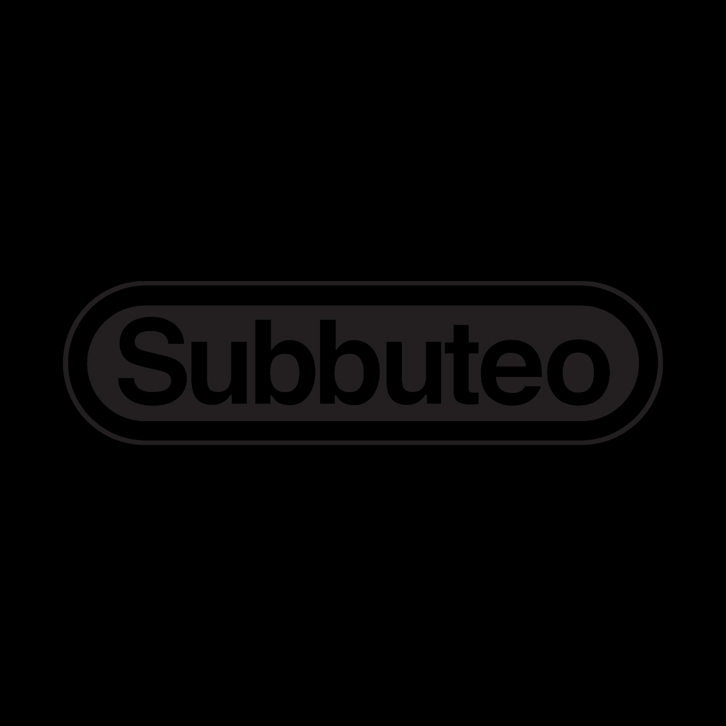 Subbuteo Logo