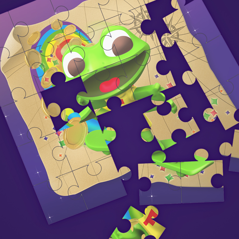 Puzzle toy freddo treasures.jpg