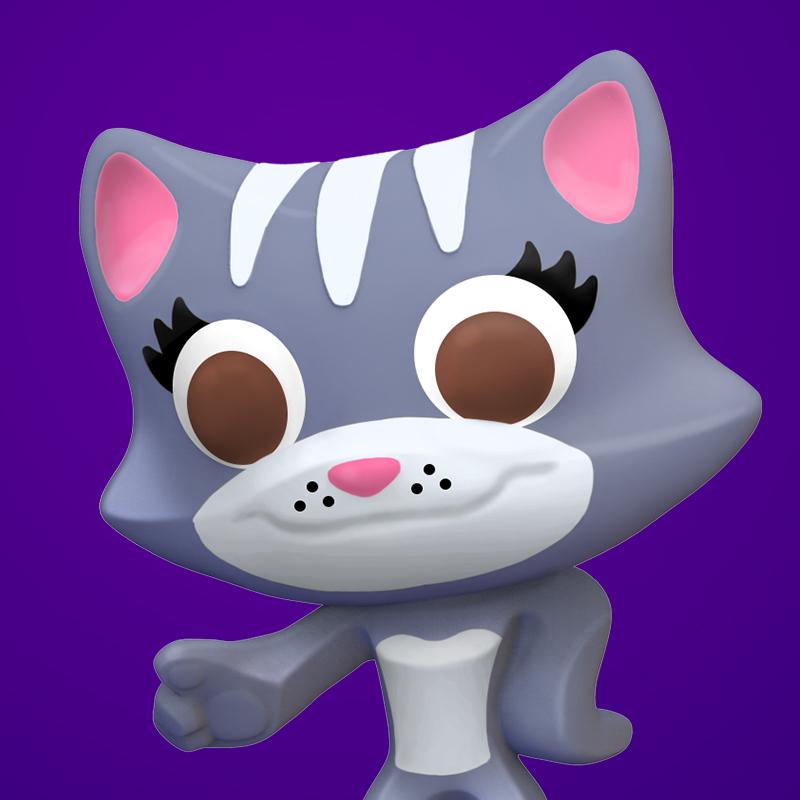 Jo Cat Toy Freddo Treasures.jpg