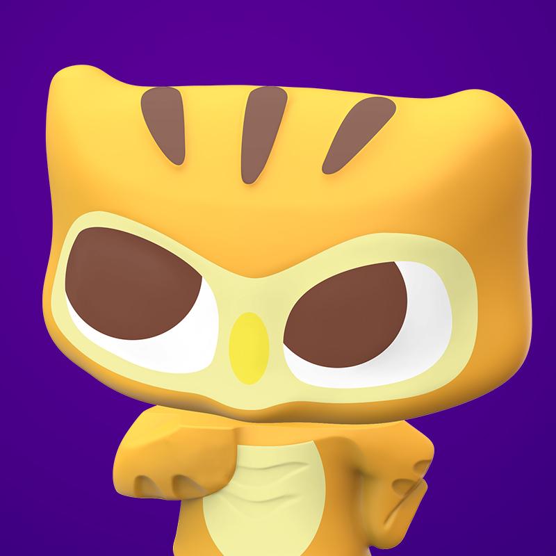 Skye Owl Toy Freddo Treasures.jpg