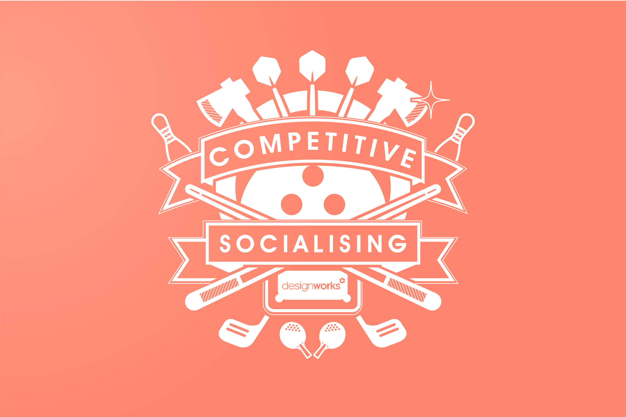 Competitive Socialising coat of arms style logo designworks.png