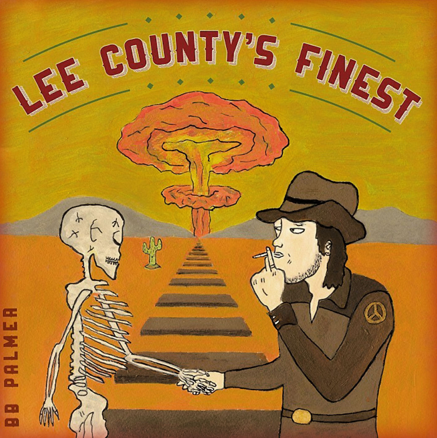 BB Palmer - Lee County's Finest Album Cover.jpg