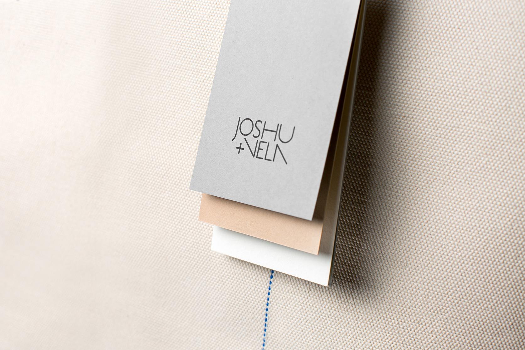 Julia-Kostreva-Studio-Branding-Joshu-Vela--Letterpress-Hangtags-Tote-Cotton-2.jpg