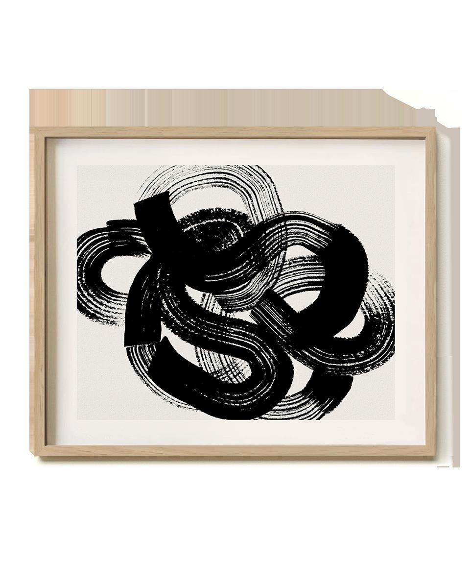 Knot III, Julia Kostreva
