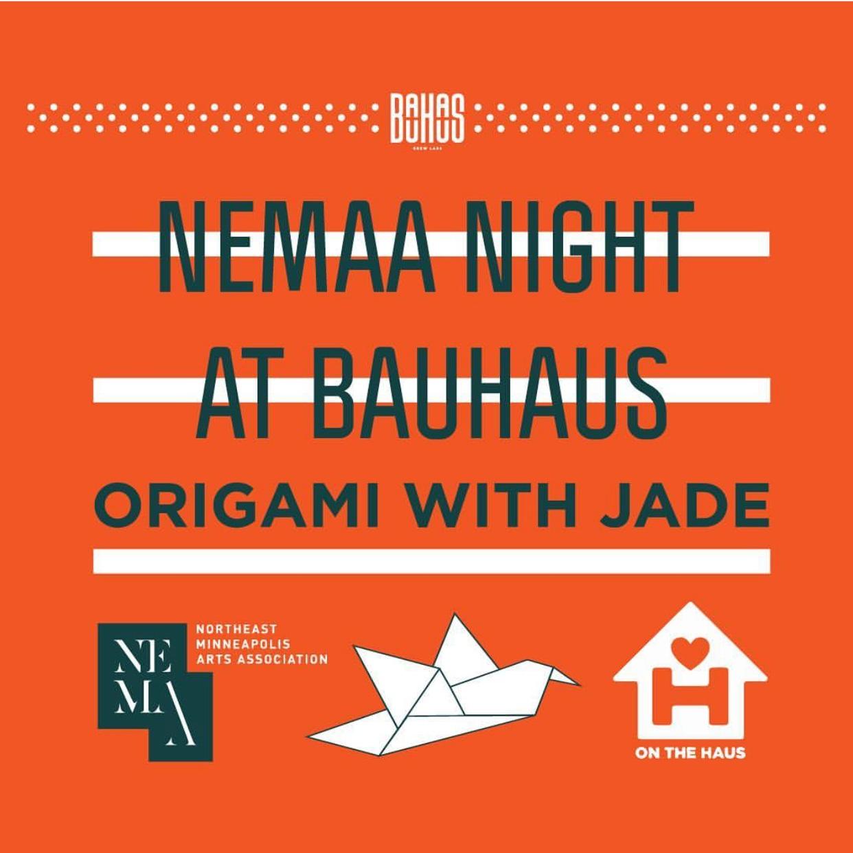 NEMAA Night at Bauhaus - February 2019