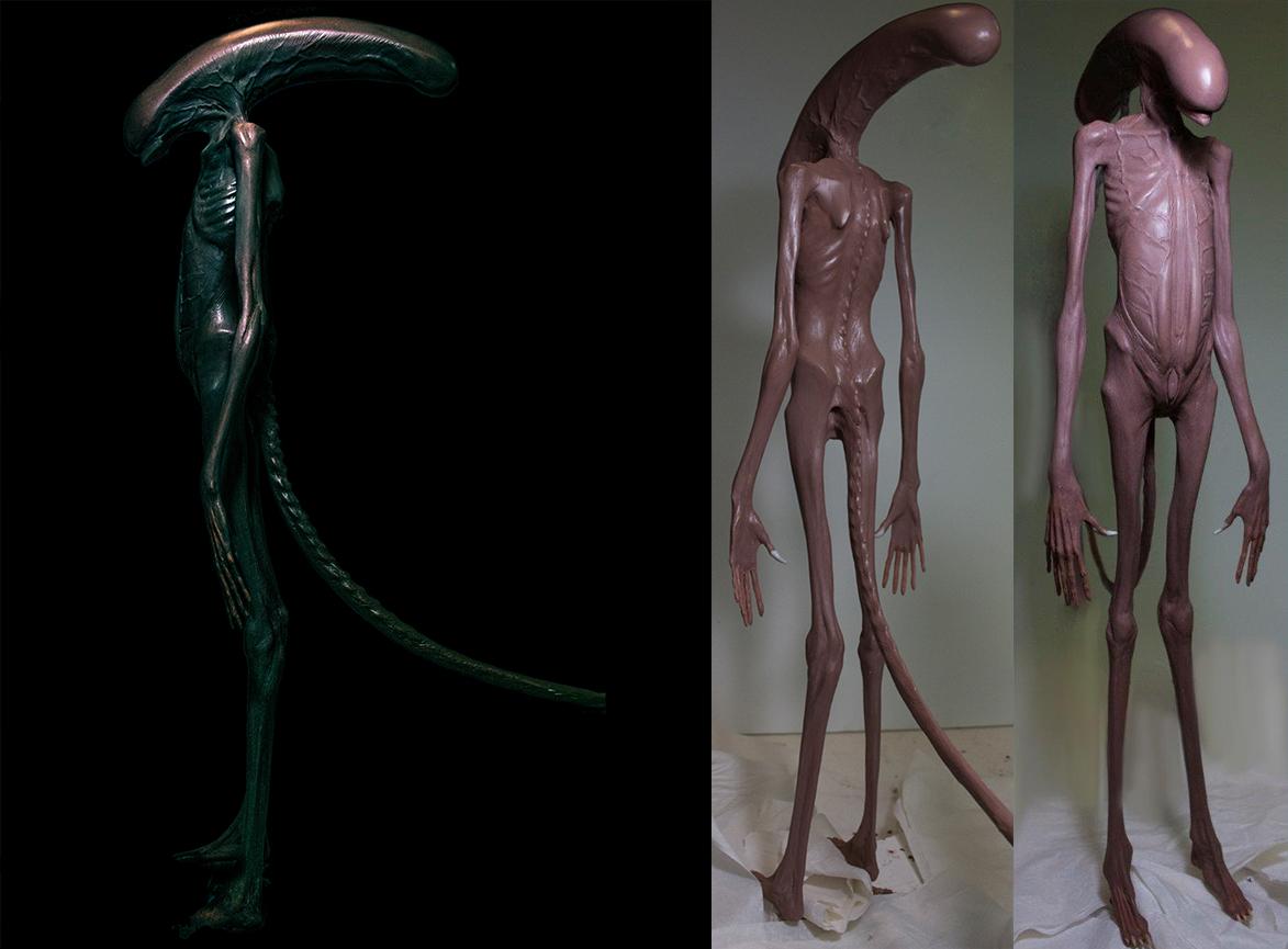 Alien Covenant (C) 20th Century Fox - 2017