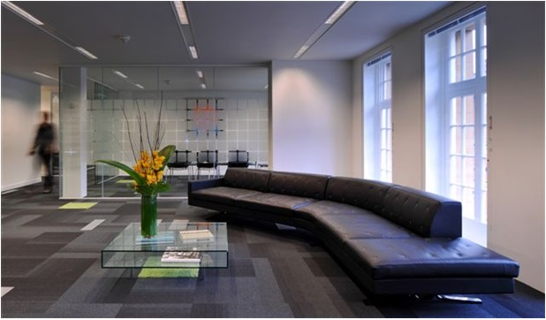 Client Name: MJ Mapp  Project Type: Full fit-out and furniture installation  Project Size: 400m2