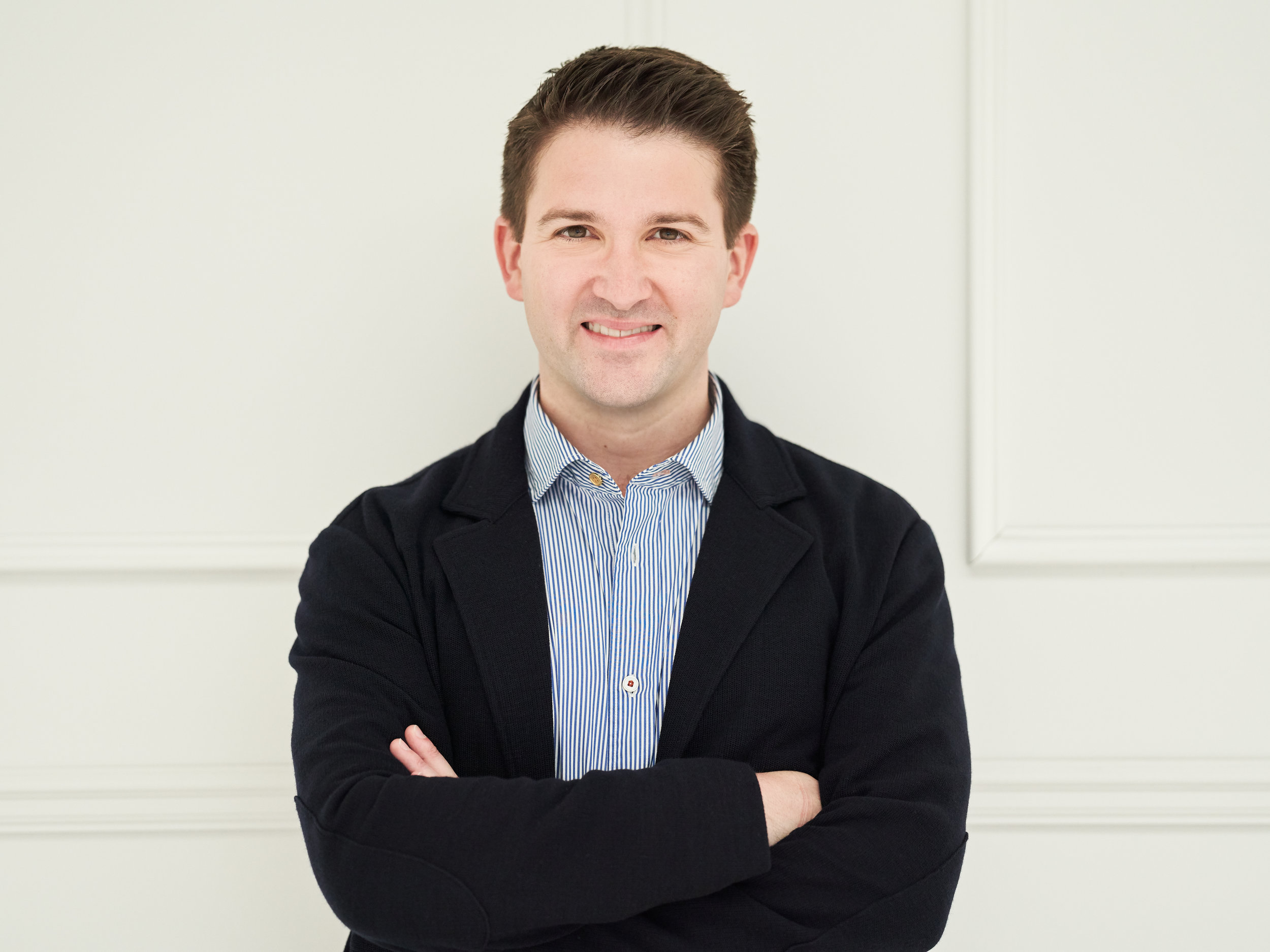 Barnaby Smith - Barnaby Smith is Artistic Director of our own internationally renowned vocal ensemble, VOCES8 and as such is in demand as a conductor, choir trainer, countertenor and arranger.