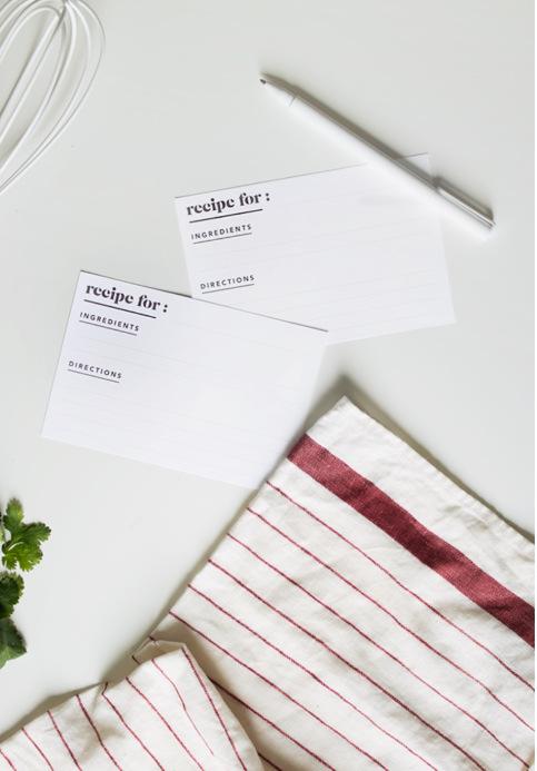 Minimal Printabel recipe cards.jpg