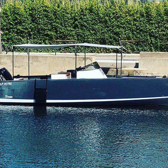 Bienvenue chez Europboat