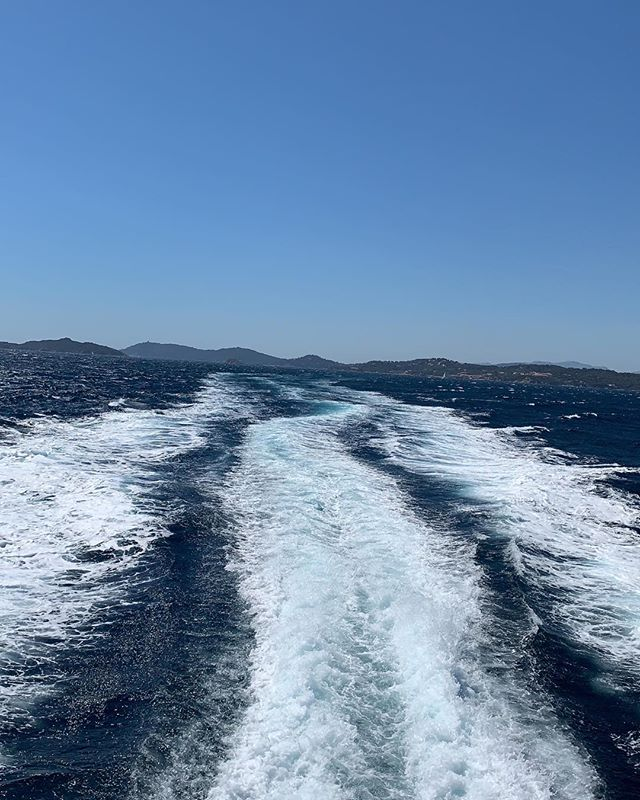 La mer une passion