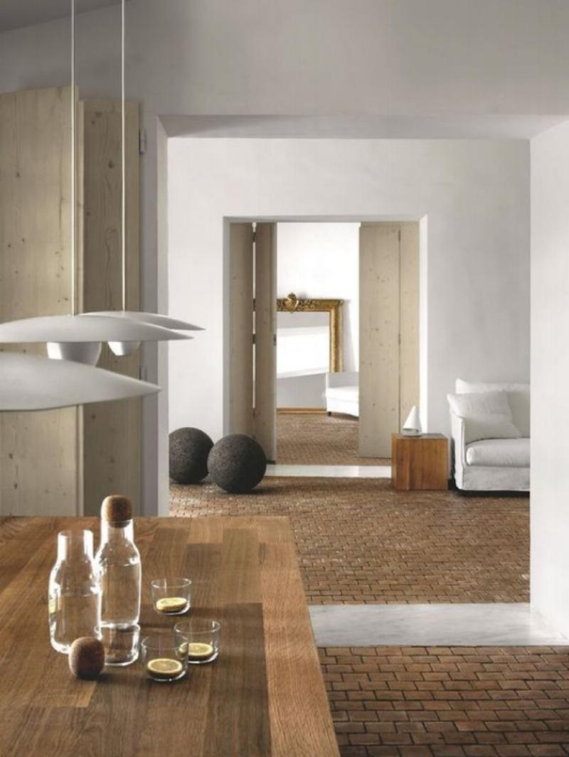 Maison de Famille Residence in Portugal. Image Via Pinterest.