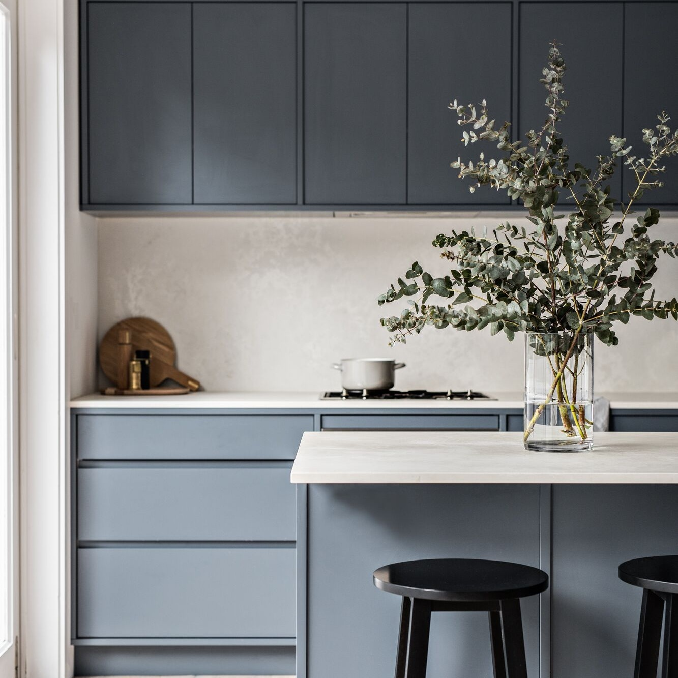 STYLING | BALGOWLAH COTTAGE - RESIDENTIAL