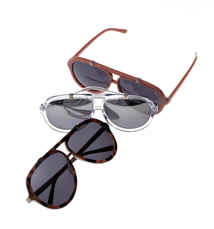 Sass & Bide Sunglasses 2012