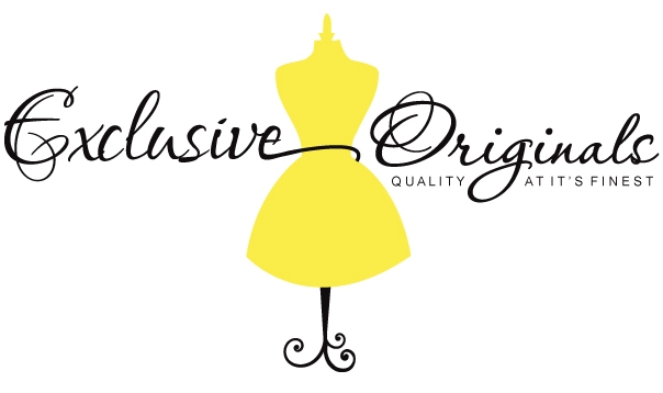 Exclusive Originals - Exclusive Originals is a boutique that specializes in one-of-a-kind creative hand tailored designs for men, women and children, resulting in timeless garments. Exclusive Originals provides high quality fabrics.