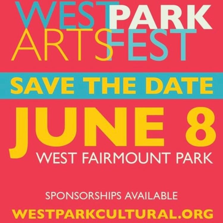 west park arts fest
