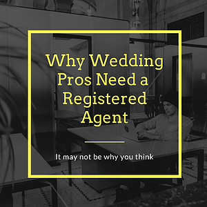 registered agent wedding pro