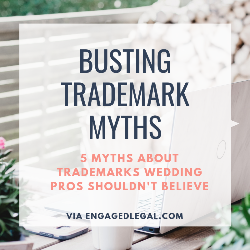 trademark myths