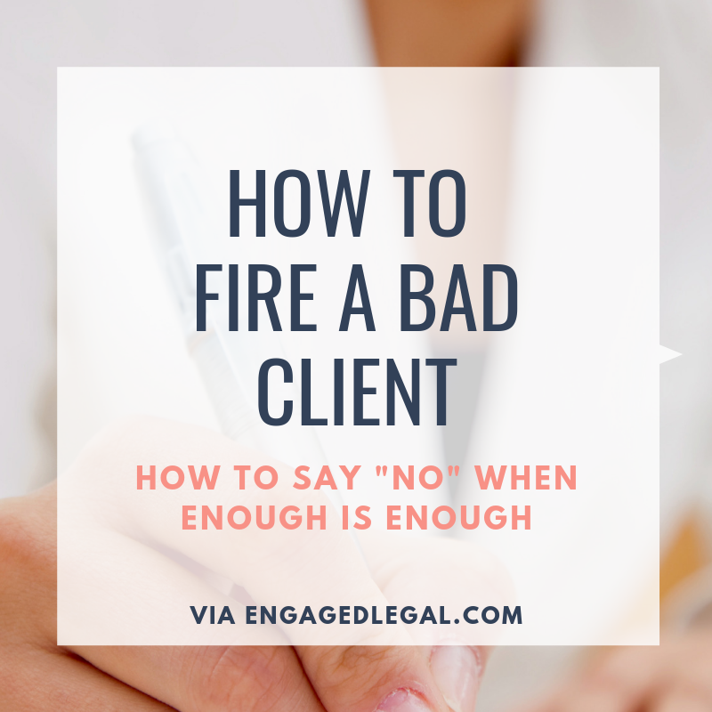 how_to_fire_a_client