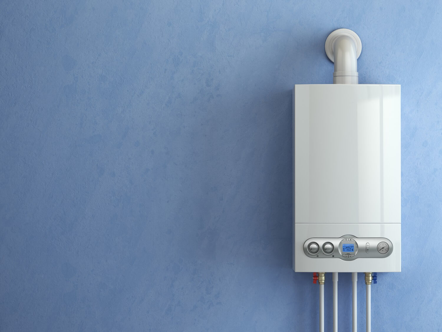 Boiler Finance - from £14 per month