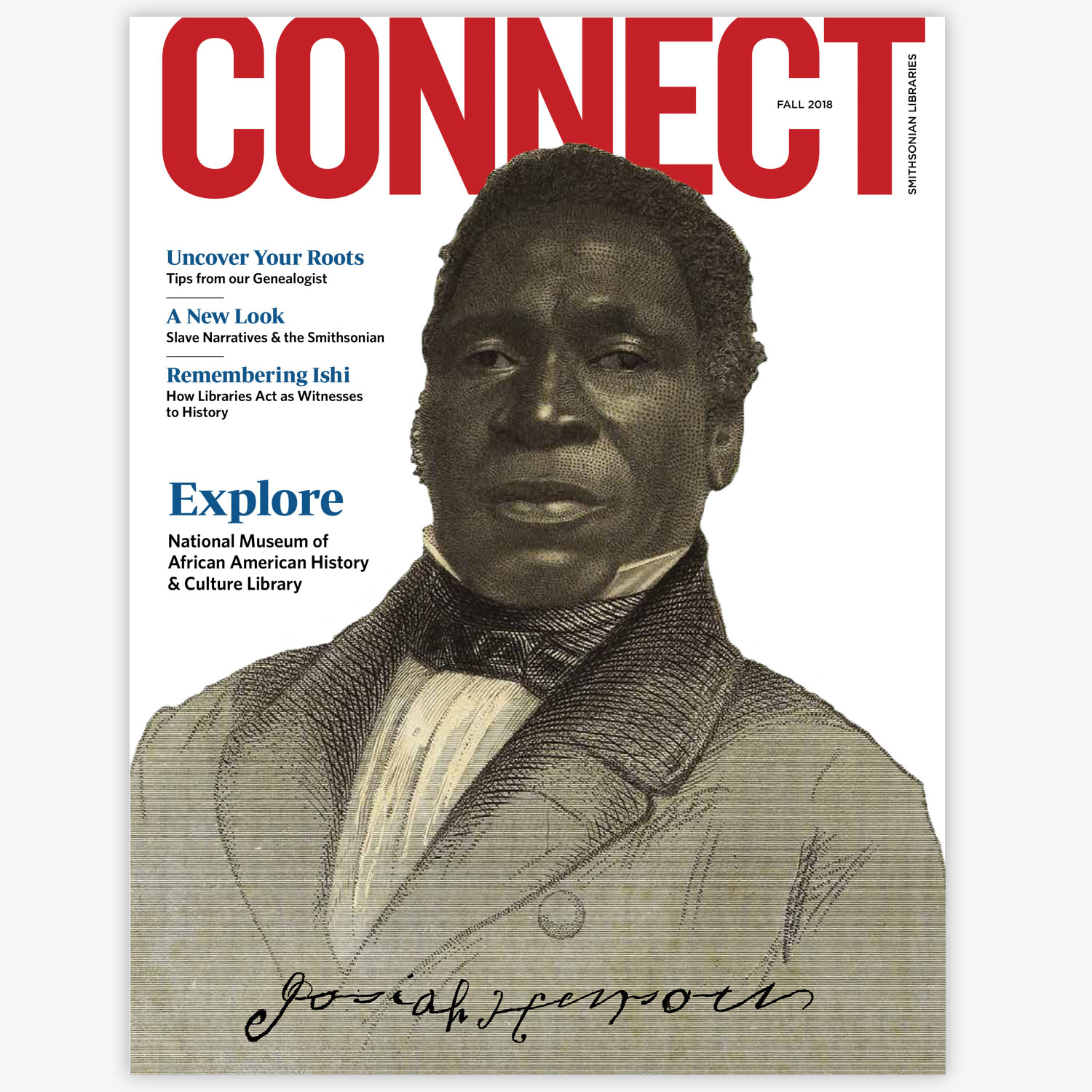 CONNECT  – Member Magazine
