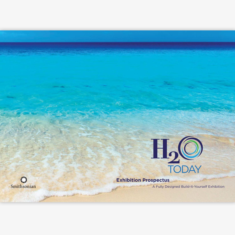 H2O Today  – Exhibition Prospectus
