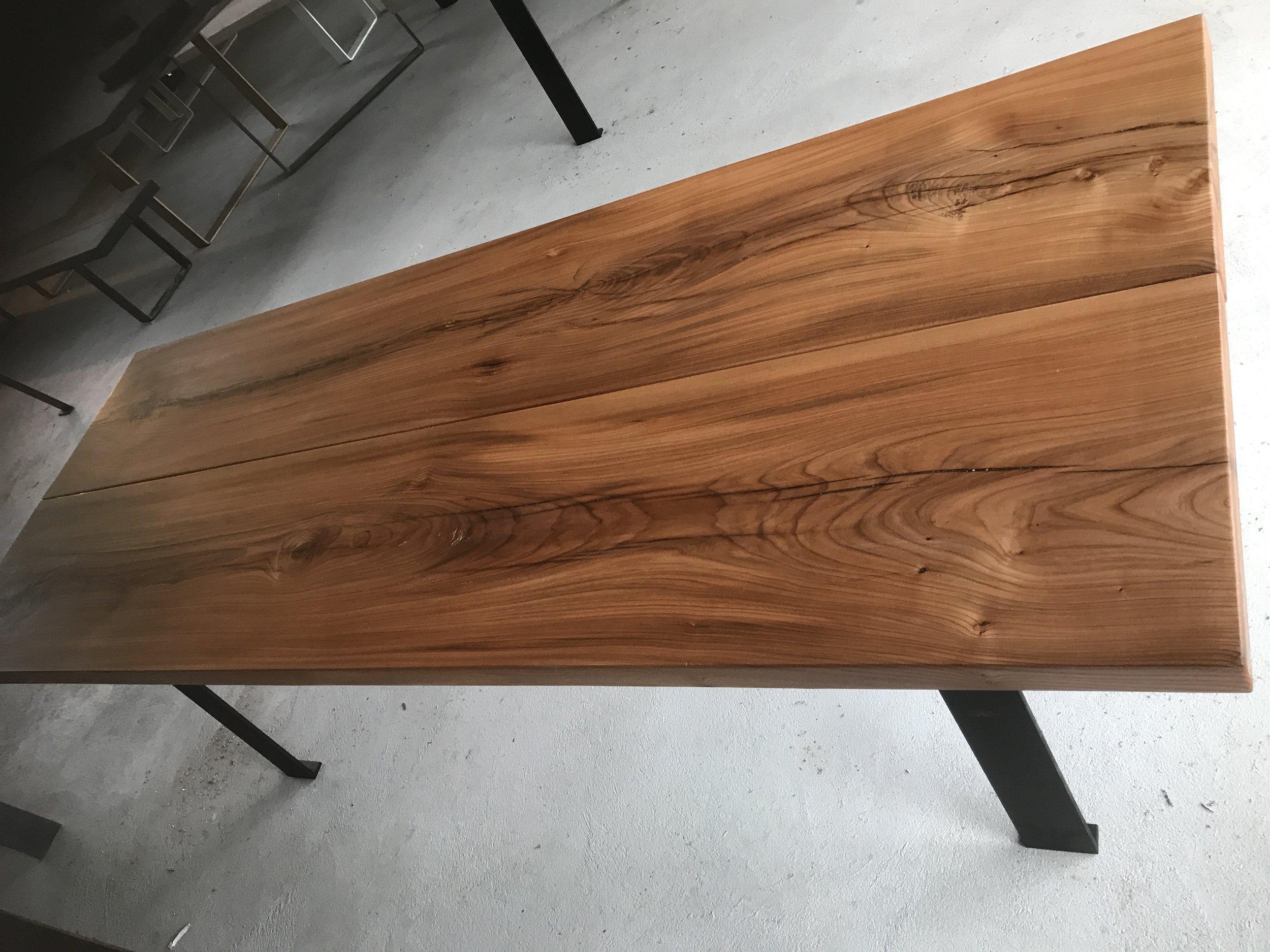 Spisebord Høvding