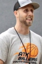 Nick Erskine, Founder and Coach - Coach Nick has nearly 15 years' worth of basketball coaching experience, most of which has been at the high school level in Texas and California. He is passionate about teaching young players the fundamentals of the game, as well as the life lessons that can be learned through basketball. He is also a certificated teacher, which has included teaching at both the public school and homeschool levels.