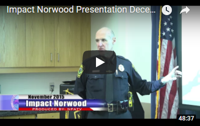 What Is Impact Norwood?
