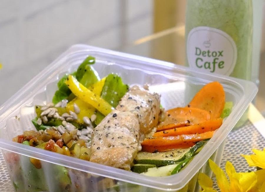 Detox Cafe   Orchard Gateway 01-15