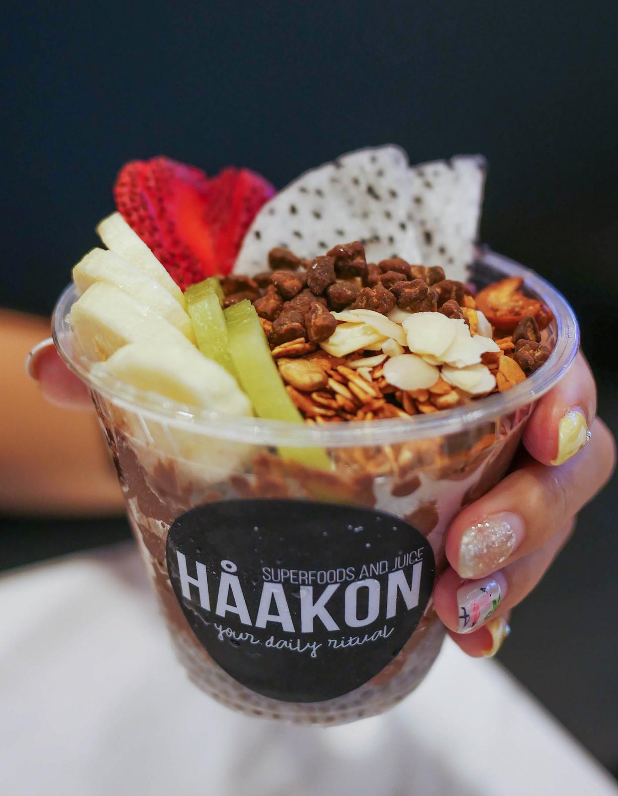 Haakon   #B2-14, 313 Orchard Rd
