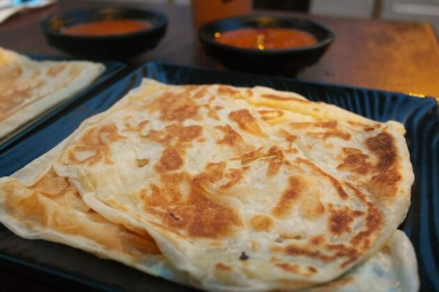 Royal Pratas and Curries Corner   Killiney Road, 65 Killiney Road