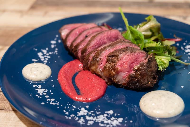 Steakville   91 Bencoolen Street, Sunshine Plaza #01-56