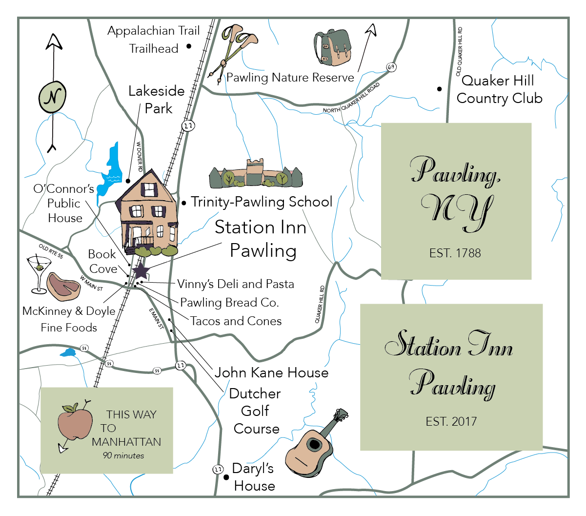 station inn map mckinney edit.png