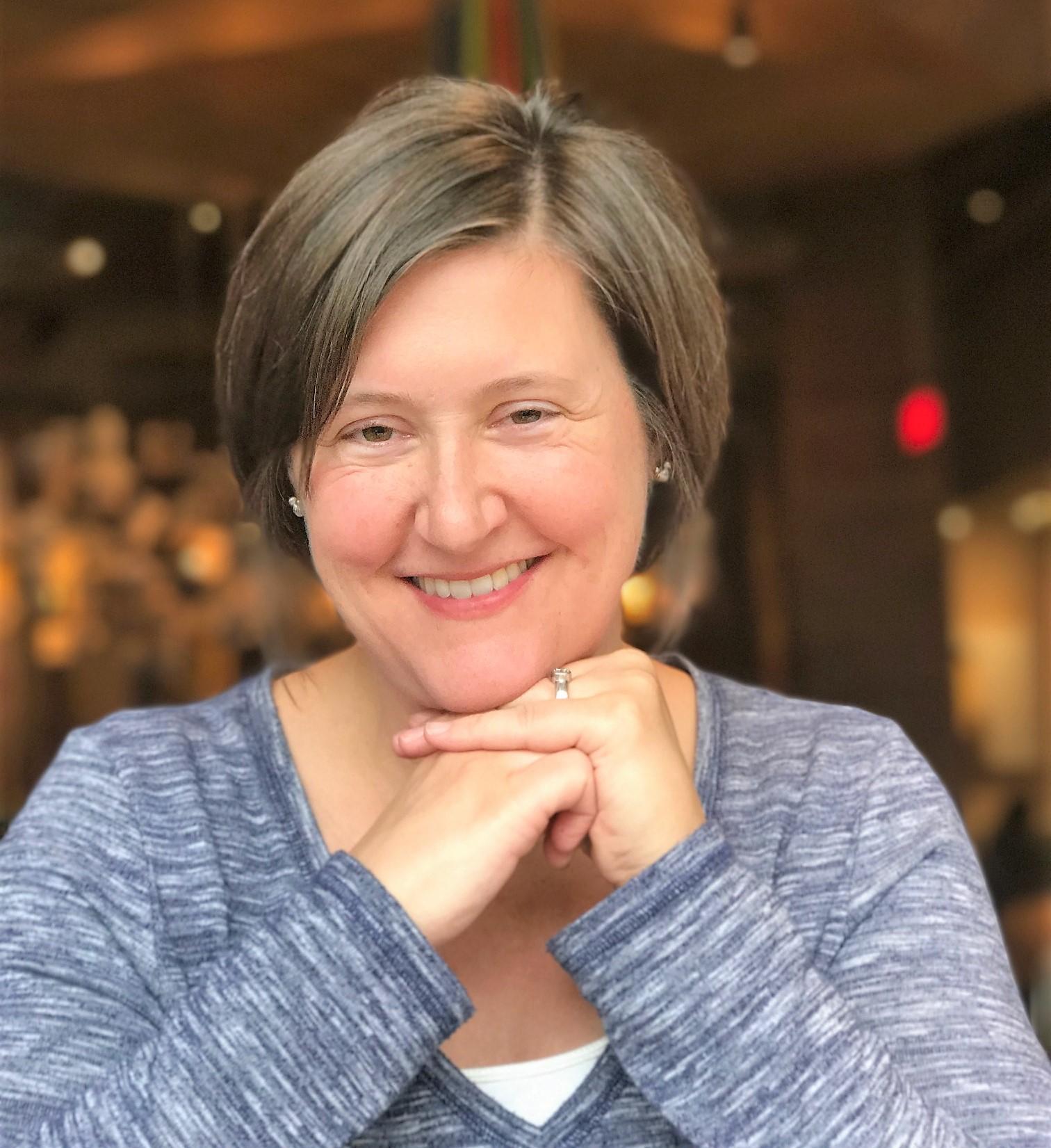 Melissa Coughlin