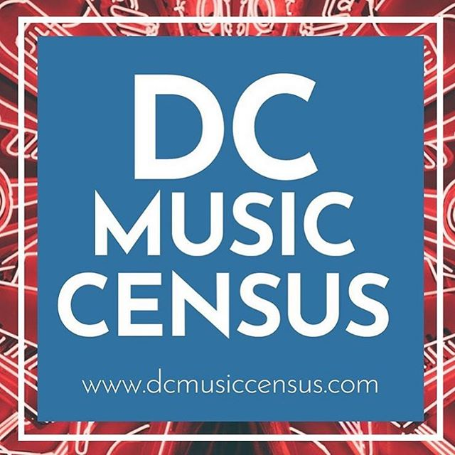 DC musician friends: be sure to fill out & share the DC Music Census - great initiative to support those who give DC its unique rhythms & continue the city's growth as a vibrant cultural hub. Thanks @202creates @entertain_dc @georgetownuniversity for making this happen https://dcmusiccensus.splashthat.com