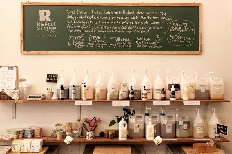 08-Refill station project to reduce plastic waste, Thailand's first bulk store started here.jpg