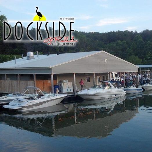 Rick's Dockside Grill