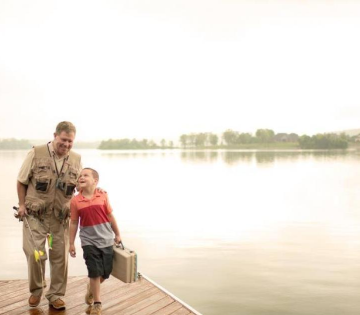tranquility and father son fishing.png
